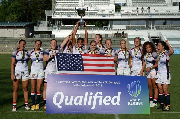 Women-champs